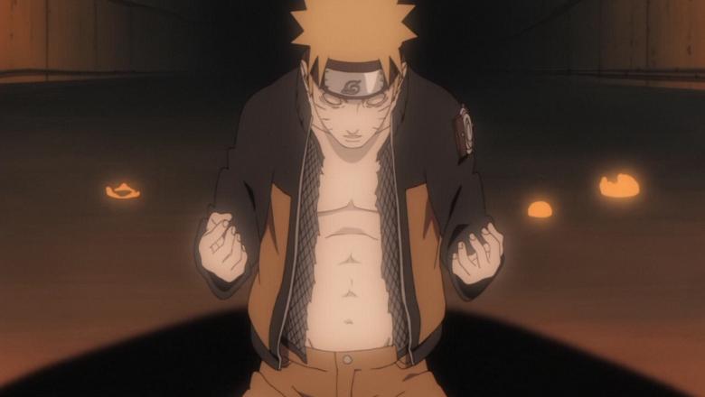 [DanWard] Naruto Shippuuden Ultimate Ninja Storm Generations – Historia de Naruto Parte 3_001_1467