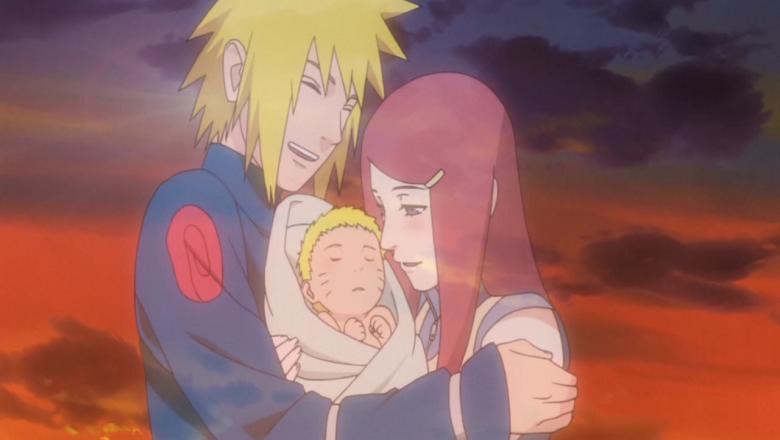 [DanWard] Naruto Shippuuden Ultimate Ninja Storm Generations – Historia de Naruto Parte 3_001_1544